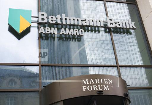 Search at Bethmann Bank in Frankfurt/Main