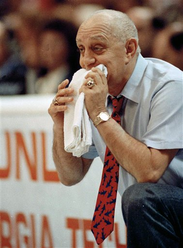 Jerry Tarkanian