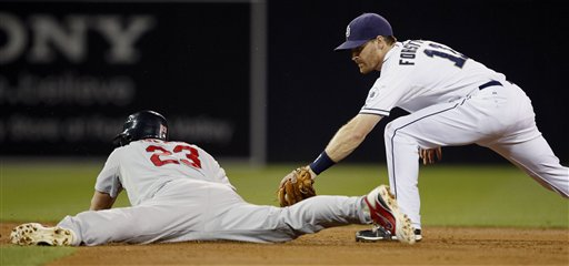 David Freese, Logan Forsythe