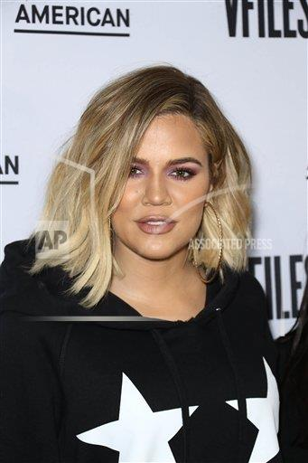 STRMX Star Max/IPx A ENT New York USA IPX Khloe Kardashian and Good American celebrate VFILES Pop