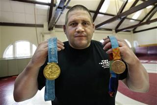 Rulon Gardner