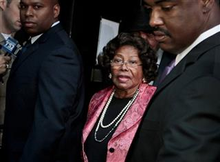 Katherine Jackson