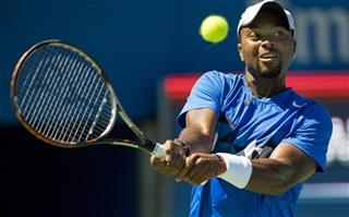 Jeremy Chardy;  Donald Young;
