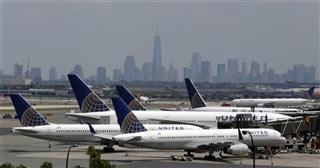 United Airlines-Newark Cost