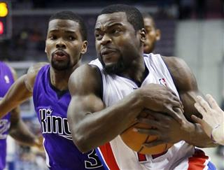 Will Bynum, Aaron Brooks