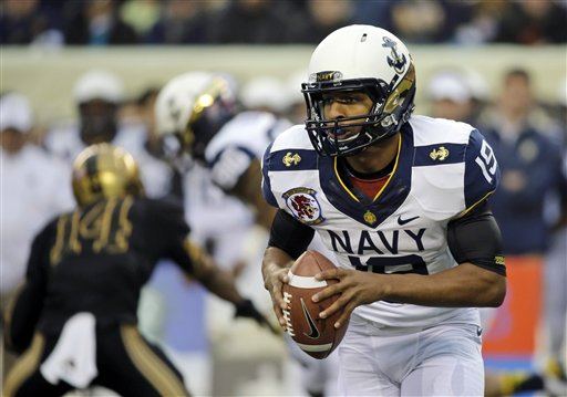 Keenan Reynolds