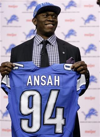 Ezekiel Ansah