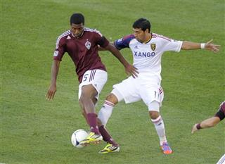 Joseph Nane, Javier Morales
