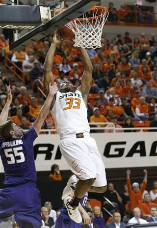 Marcus Smart, Will Spradling