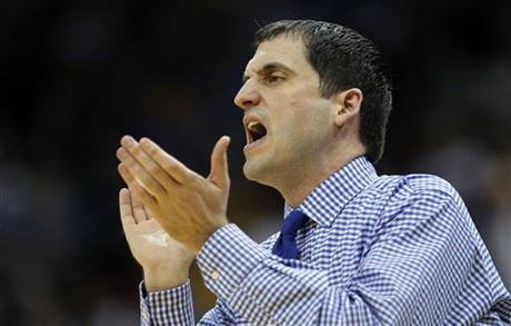 Steve Prohm 