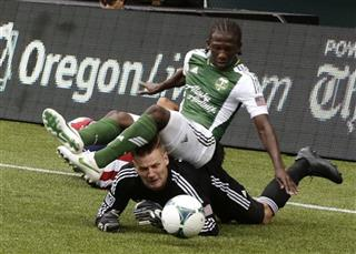 Patrick McLain, Diego Chara