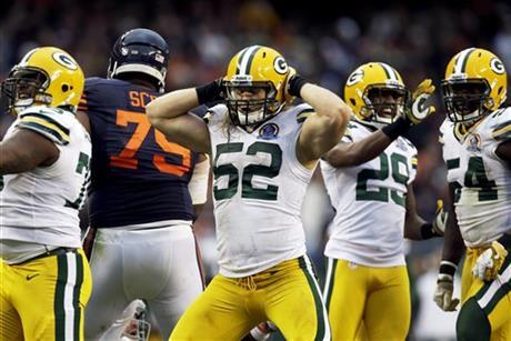 Clay Matthews