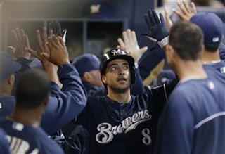Ryan Braun