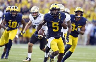 Jabrill Peppers