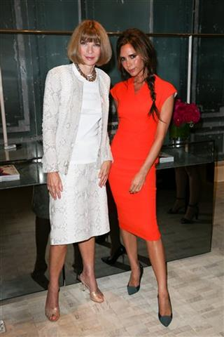 2012 Fashion`s Night Out at Bergdorf Goodman