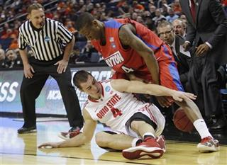 Aaron Craft, Jordan Sibert