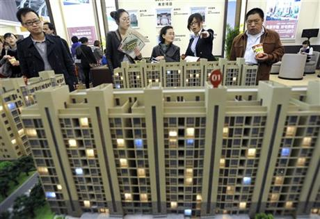 China Housing Prices