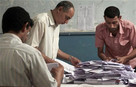 Egypt Election