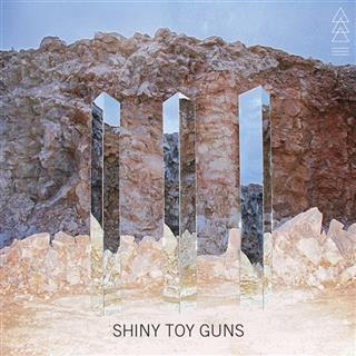Music Review Shiny Toy Guns
