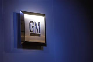 General Motors-Stock