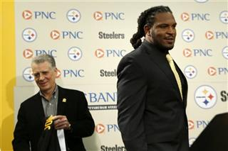 Jarvis Jones,  Arthur J. Rooney II