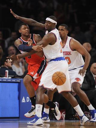 Bradley Beal, Ronnie Brewer