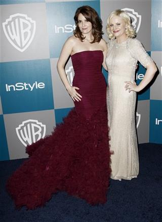 Tina Fey, Amy Poehler