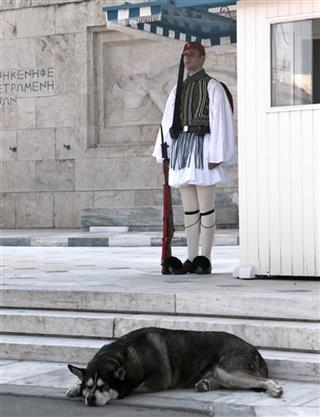 Greece Daily Life