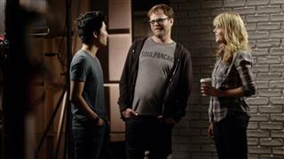 Ryan Higa Rainn Wilson Grace Helbig