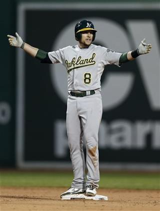 Jed Lowrie
