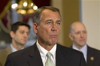 John Boehner, Paul Ryan, Dave Camp