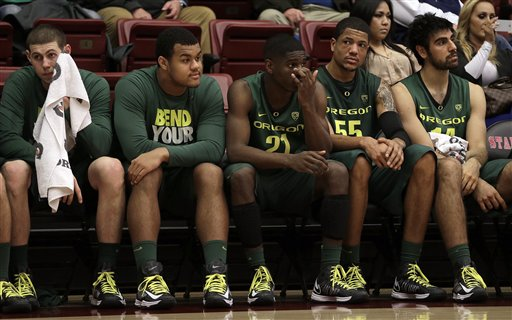 Oregon Bench