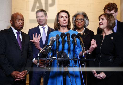 Pelosi House Leadership