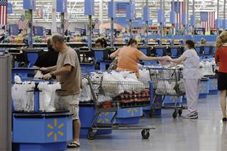 Retail Sales Ahead of the Bell