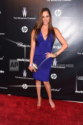 The Weinstein Company 2012 Golden Globes after-party
