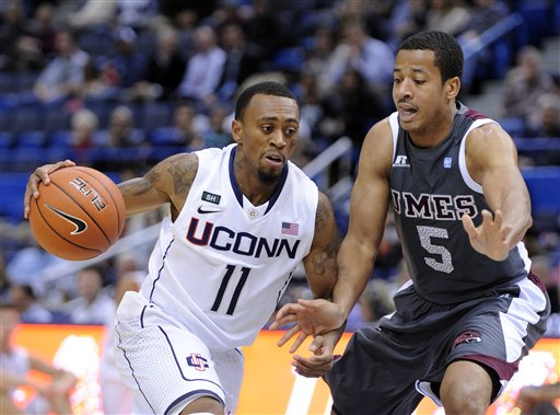 Ryan Boatright, Louis Bell 