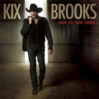 Music Review Kix Brooks