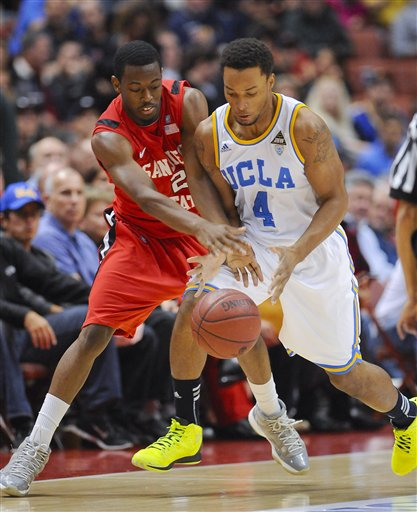 Norman Powell, Xavier Thames