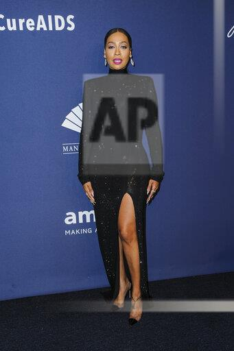 amfAR Gala New York 2020