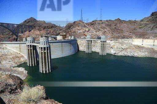 Colorado River Drought