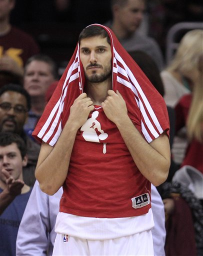 Omri Casspi