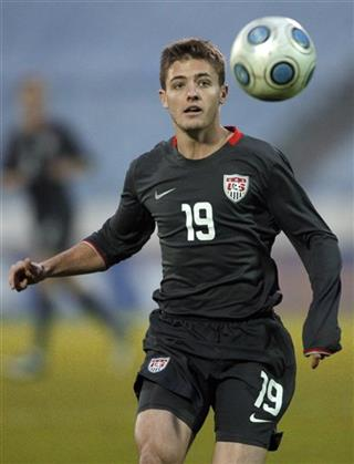 Robbie Rogers