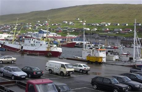 Faeroe Islands Murder