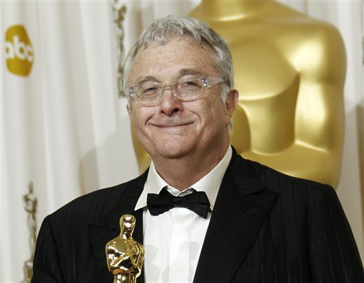 Music Randy Newman