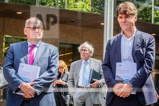 Netherlands: Municipalities are sounding the alarm because of financial problems
