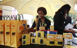 Nigeria Mobile Phones