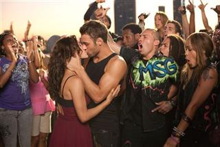Film Review Step Up Revolution