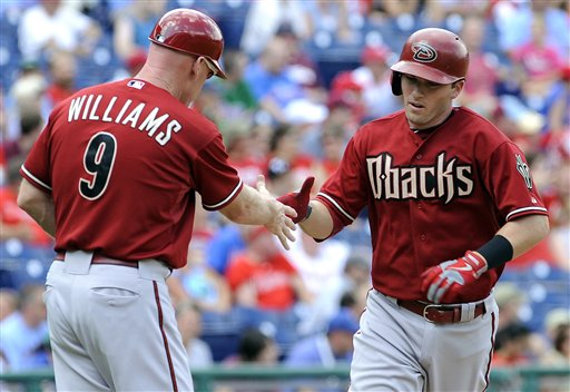 Stephen Drew, Matt Williams