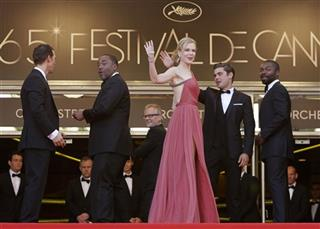 Matthew McConaughey, Lee Daniels, Nicole Kidman, Zac Efron, David Oyelowo 