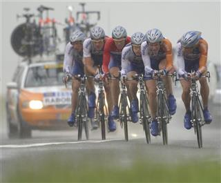 France Netherlands Cycling Rabobank